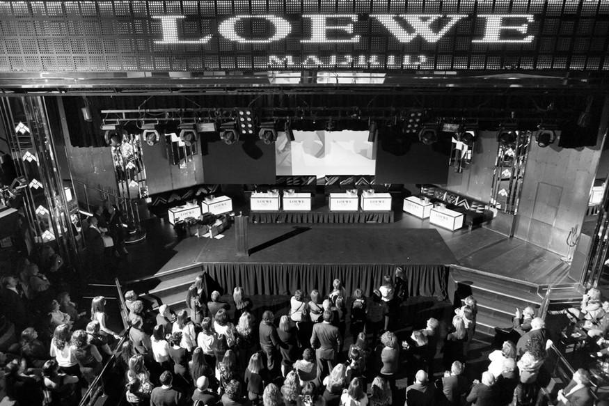 Fiesta Loewe Sala Pacha