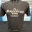 Thumbnail: Heather Grey All American Mutt Shirt