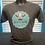Thumbnail: Laugh & Stache Logo Shirt