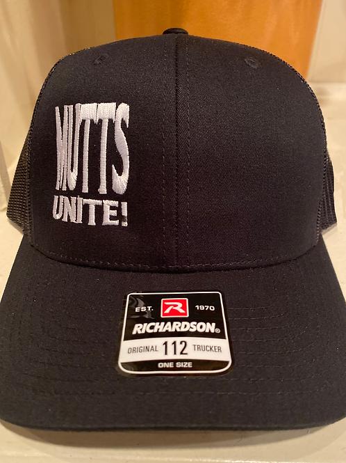 Black and White Mutts Unite