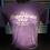 Thumbnail: Purple All American Mutt Shirt