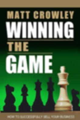 Winning the Game Book