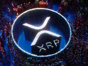 Kripto Analiz: XRP Cüzdanlarının Alt Limiti Düşürüldü