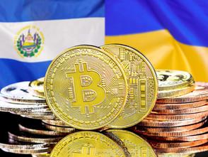 Kripto Analiz: Ukrayna'dan El Salvador'a Heyet