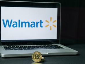 Kripto Analiz: Walmart Müşterileri Bitcoin'e İlgi Duyuyor