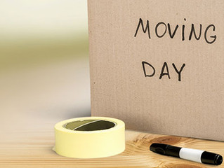 Moving Away? Rent or Sell?