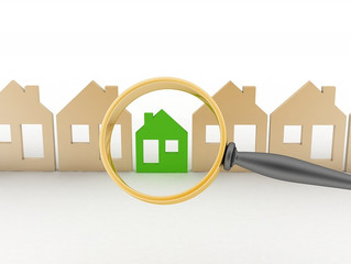 How to Find an Investment Property