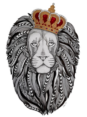 royal roar.