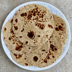 Chapati (Rotli)