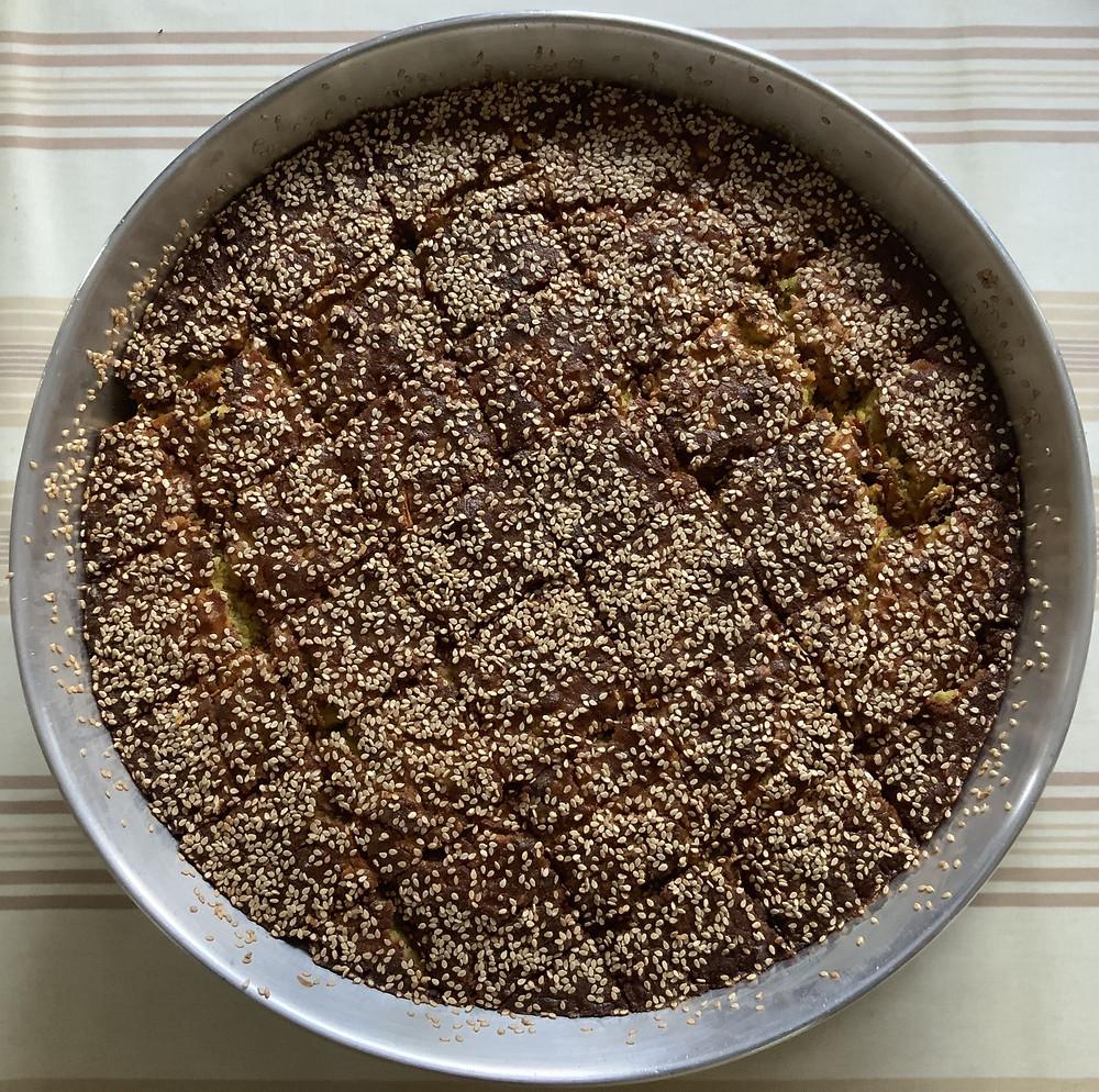 Gujarati Ondhvo (Handvo) | The Rasoi Recipes