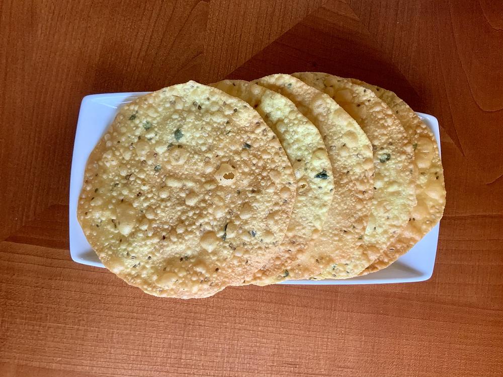 How To Make Mathia or Mathiya | The Rasoi Recipes