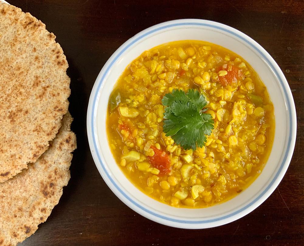 Panchmel Dal | The Rasoi Recipes