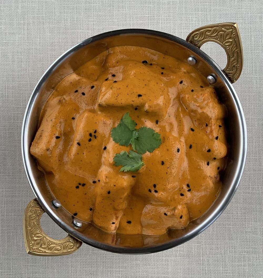 Butter Paneer | The Rasoi Recipes