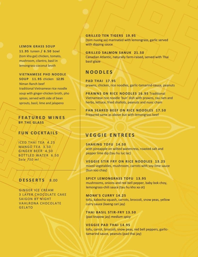 Final Yellow LGR temp dinner menu FINAL