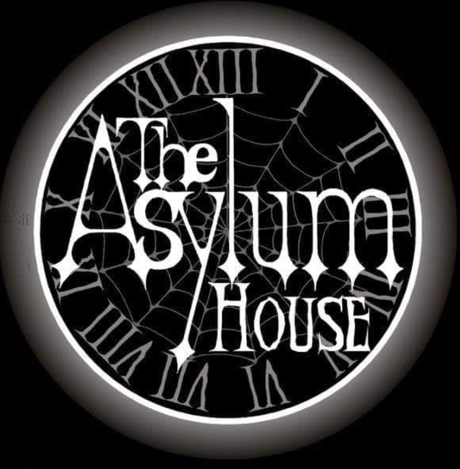 The Asyum logo