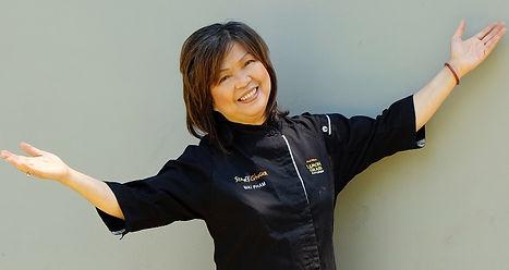 Chef Mai Pham