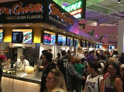 Sacramento Kings Arena