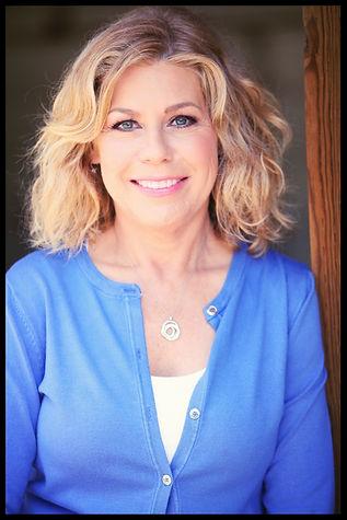 Lisa Osgard | Author