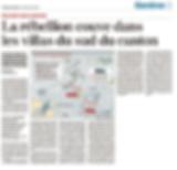 Tribune de Genève L1-L2, non merci
