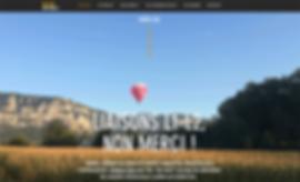 Site web L1-L2 non merci infrastructures routières Genève-Sud