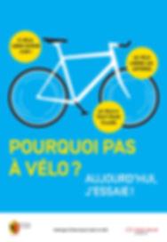 L1 L2 infrastructures routières Genève Sud à vélo