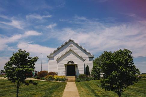 Peeled Oak Christian Church