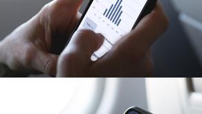 Sondage: choix du design finaliste pour l'App. mobile WANIT