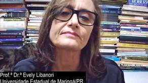 Convite para o V Congresso Internacional de Literatura e Ecocrítica