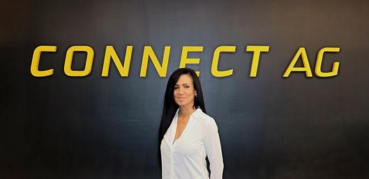 Evelyn Kägi-Dragnic Connect AG