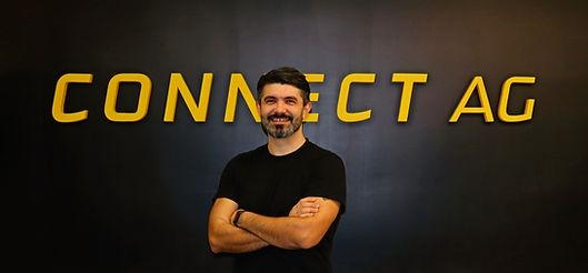 Daniel Krzanovic Connect AG