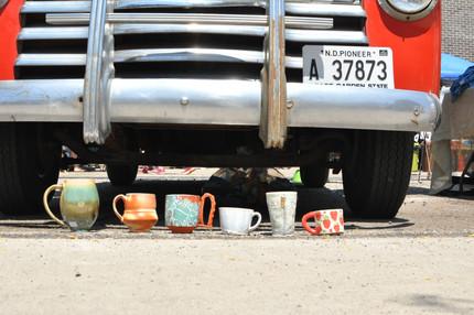 Mug Market at Red River Market