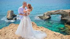 Фотограф в Айя Напе и Протарасе. Кипр