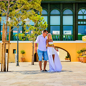 Wedding photoshoot   Limassol