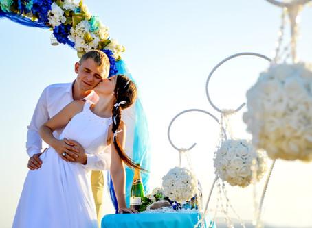 Свадебные туры под ключ