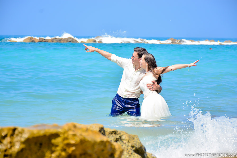 Фотограф на Кипре. Свадьба Кипр