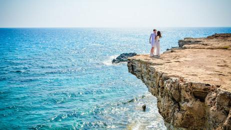 Авторский фото - тур из Пафоса. Кипр