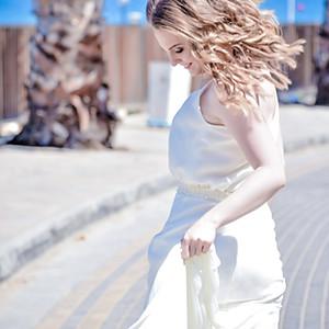 Медовый месяц на Кипре