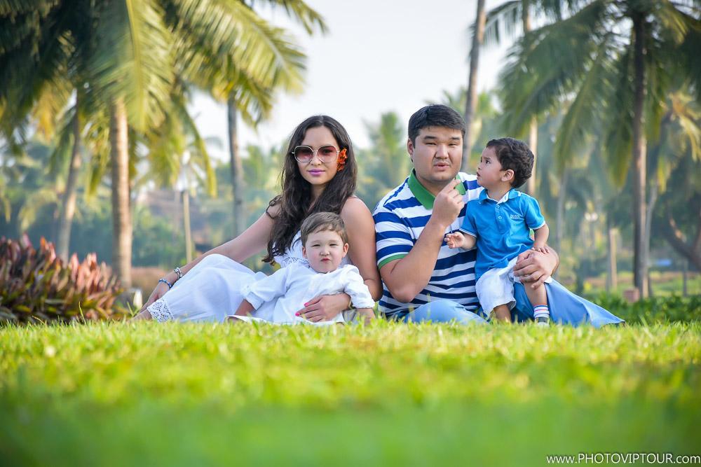 Фотограф в Гоа. Фотосессия на Гоа