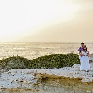 Свадебная съемка на Кипре