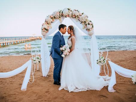 Весiлля в Египтi Свадебная церемония Шарм Эль Шейх Фотосессия Хургада Wedding in Egypt , photo sharm