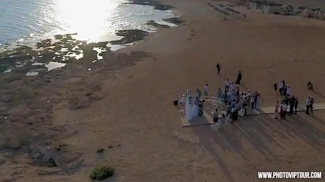 Официальная Свадьба 💒 на Кипре 👰🤵💋💐
