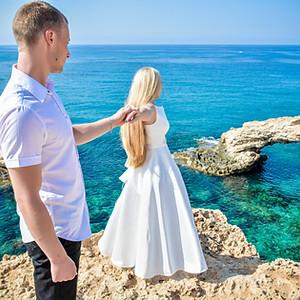 Wedding photoshoot Свадьба на Кипре