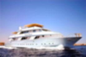 VIP Индивидуальная яхта из Шарм эль шейха. Морская прогулка. Египет