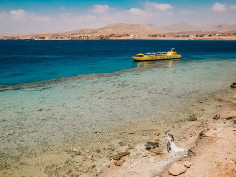 Фотосессия в Египте