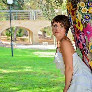 Романтическая фотосессия в Пафосе