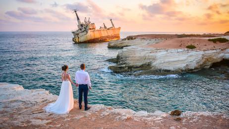 Авторский фото - тур из Лимассола. Кипр