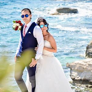 Официальная свадебная церемония на Кипре , Айя Н