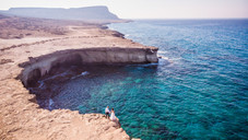 Аэросъемка (фото и видео с воздуха) на Кипре