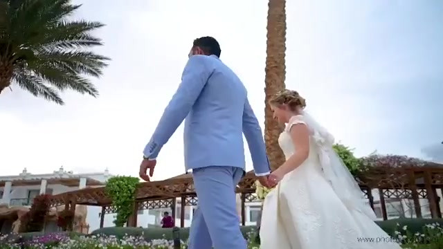 Свадебная церемония под ключ _ включено