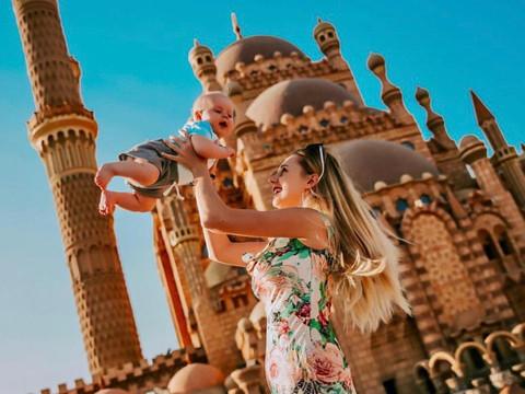 Фотограф в Шарм Эль Шейхе